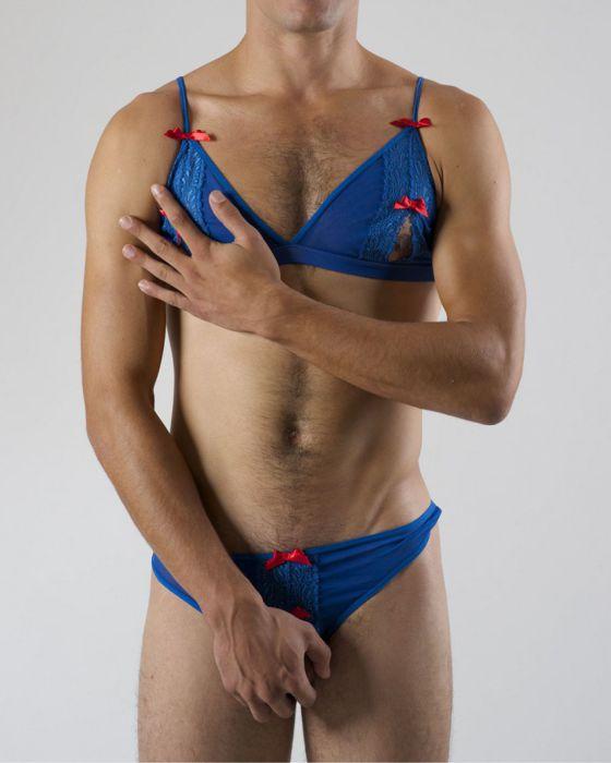 Женское белье для мужчины дисконт женского белья в спб