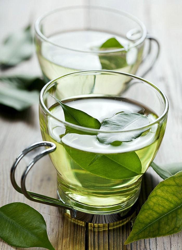 топ 10 зеленого чая