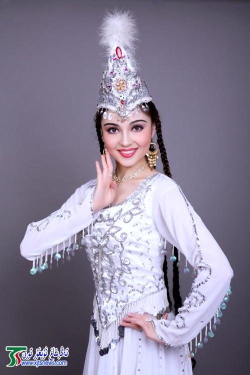 Уйгурский сексуальных девушек