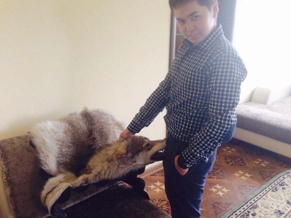 фото мужчин казахов