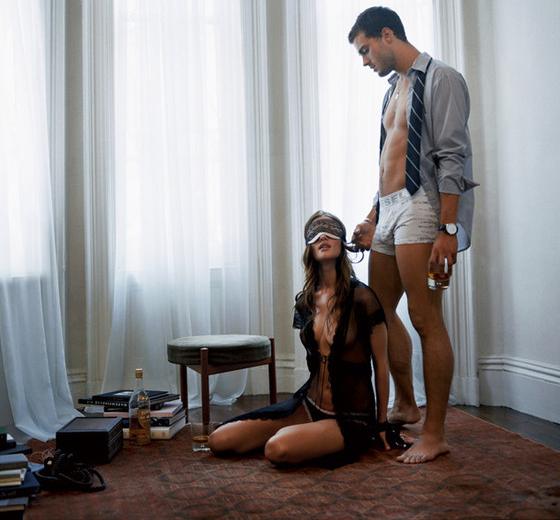 Самые брутальные сцены секса