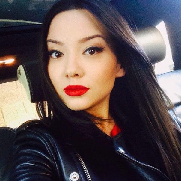 Самые сексуальные девушки казахтана