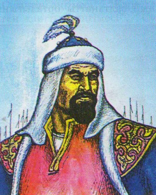 Реферат на тему батыры казахского народа 5654