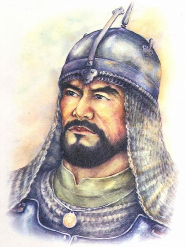 Реферат на казахском языке про батыров 4378