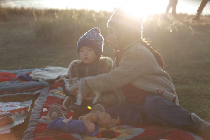 Фильм о трагедии казахской семьи впервые откроет Пусанский кинофестиваль