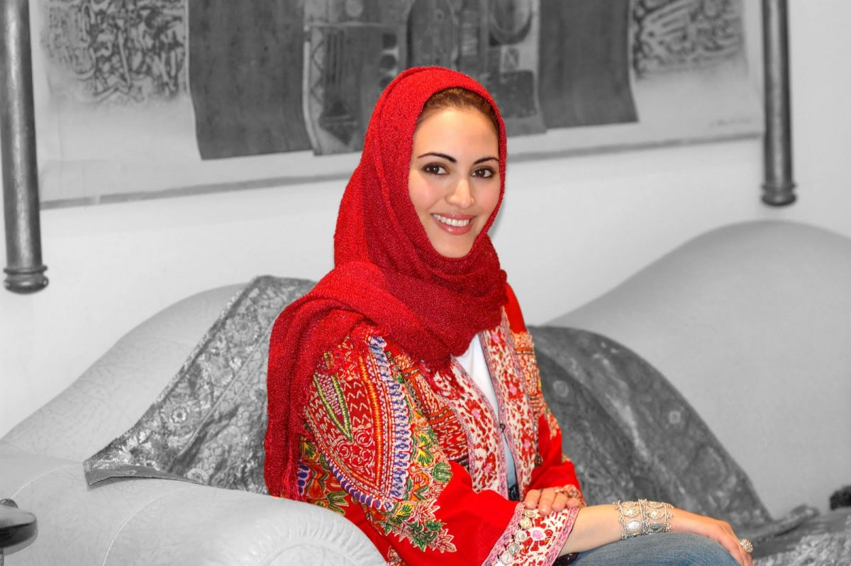 арабка девочка секс