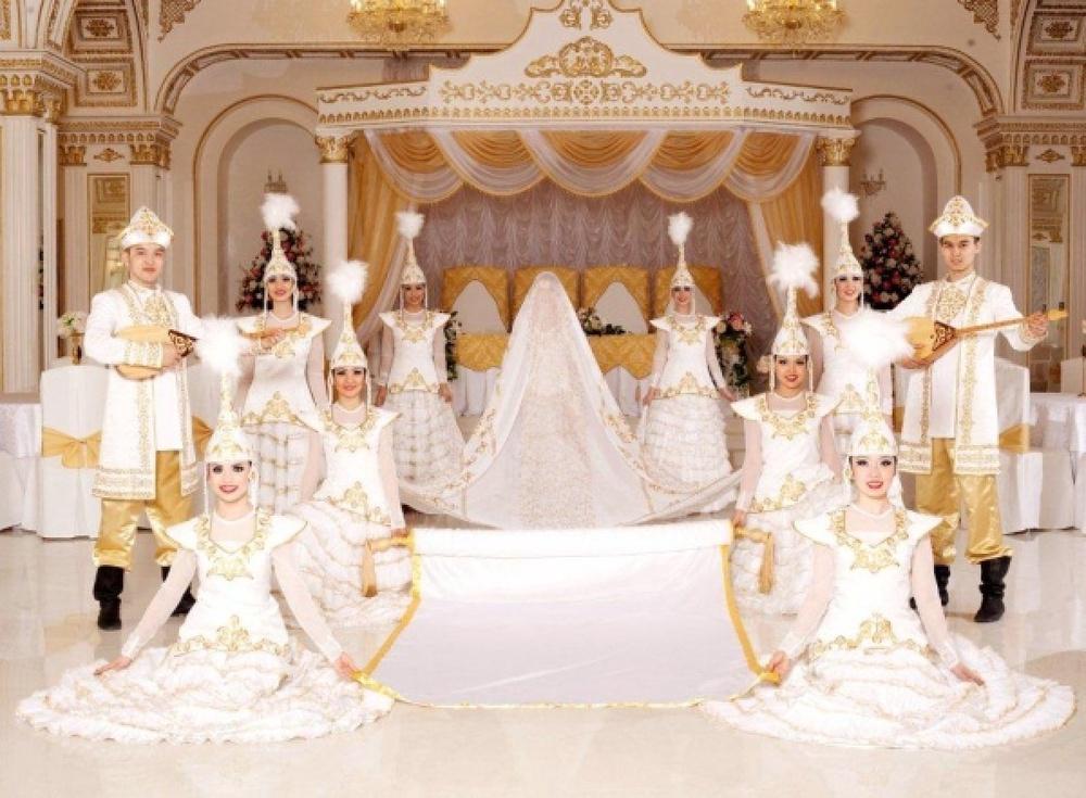 Картинки казахские свадьбы