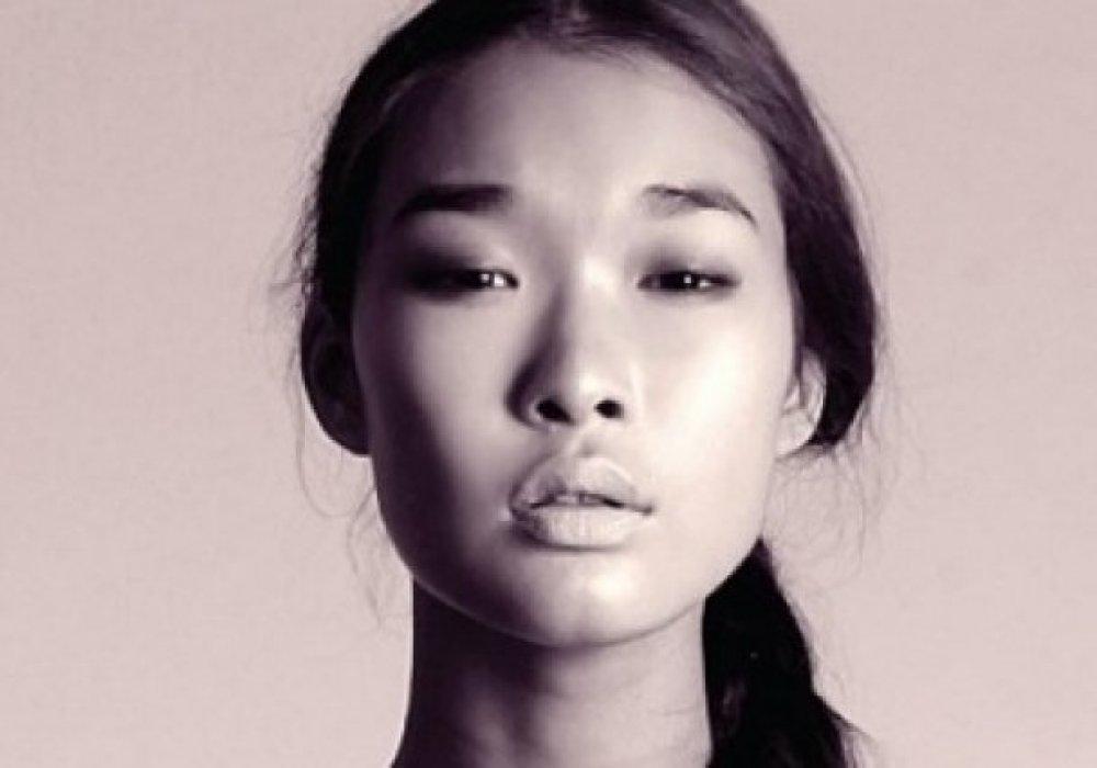Фото моделей казахстана дорошенко руслан