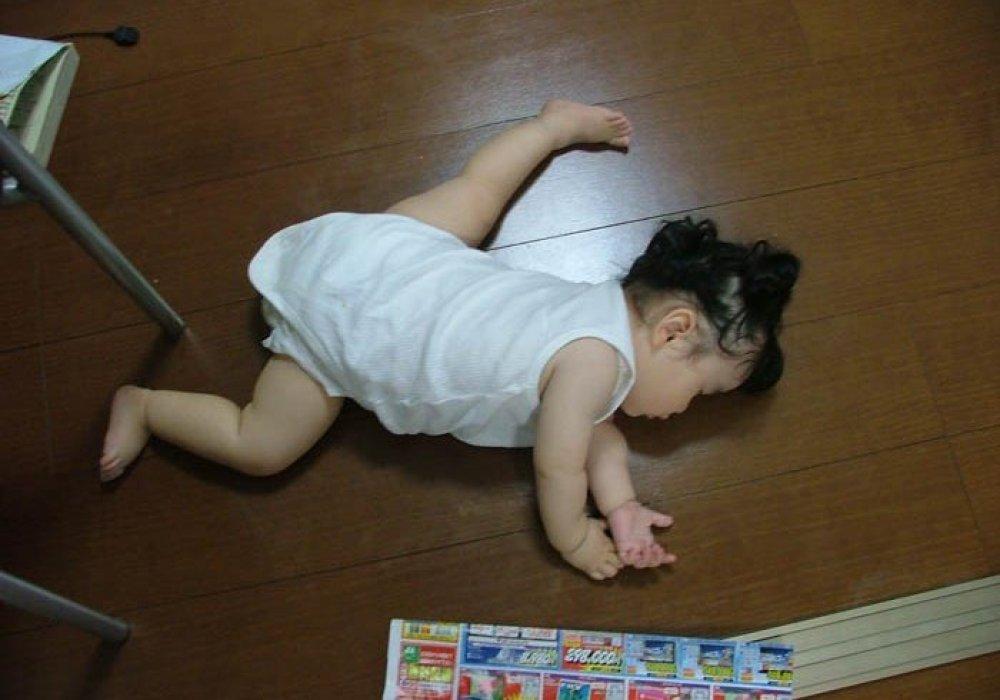 Смешные картинки ролики про уставших людей