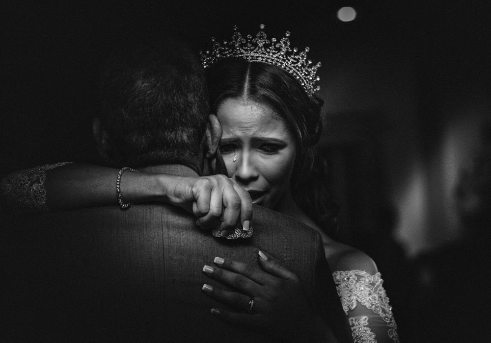 © Bruno Sauma/International Wedding Photographer of the Year