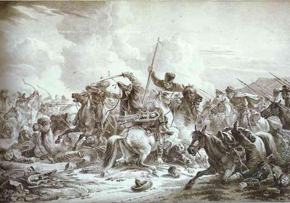 МУХАММЕД РИЗА АГЕХИ «ШАХИД-И-ИКБАЛЬ», 1867 год