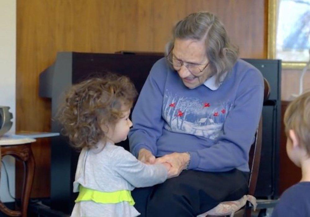 Совмещение детских домов и домов престарелых уход за престарелыми на дому в саратове