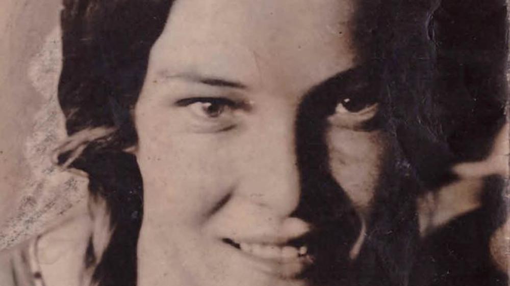 Фатима Хисамутдинова. Фото из личного архива