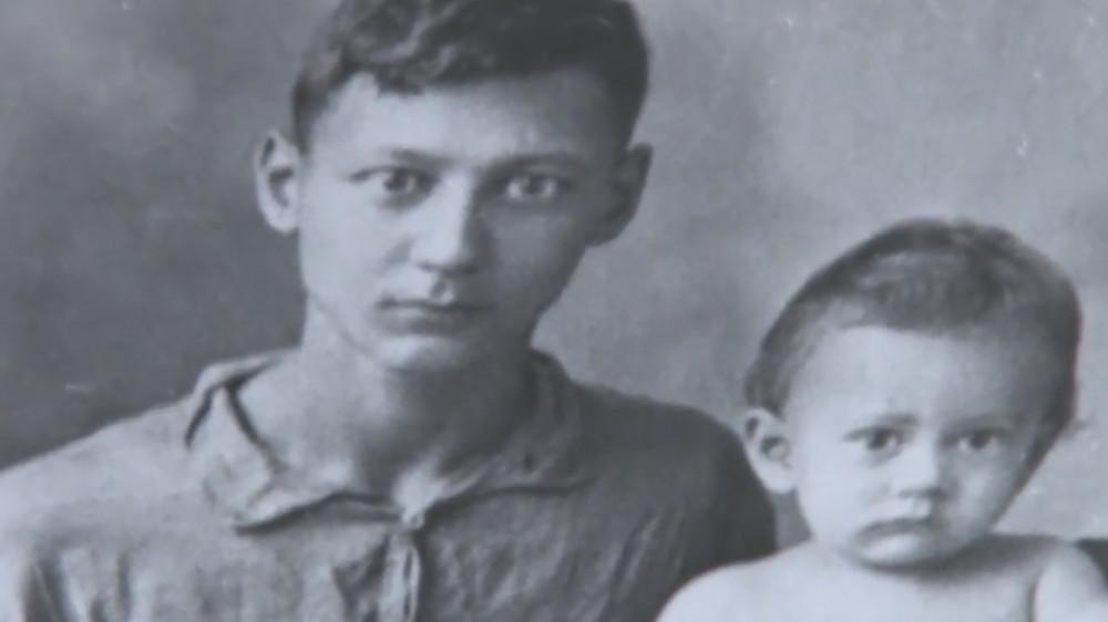 Джанибек Сулеев. ©Скриншот из фильма